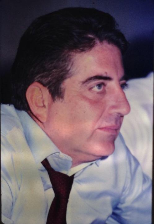 Rafael García-Plata Arex